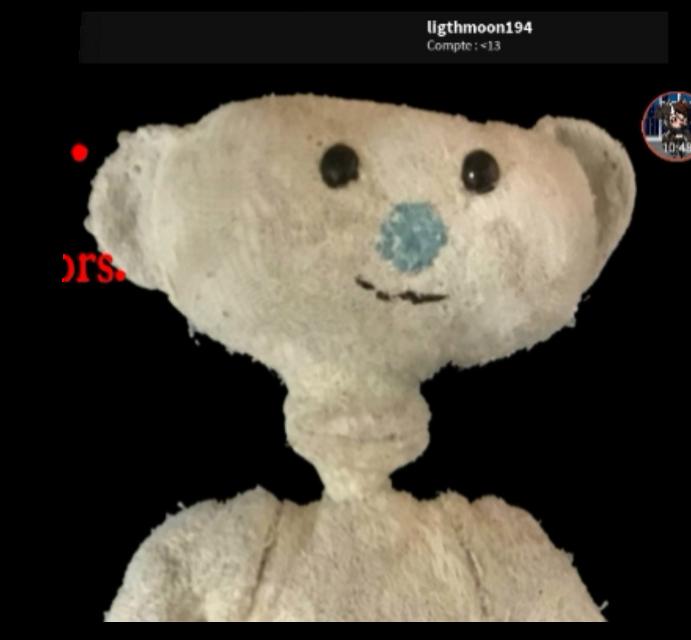 #Bear roblox#lol#roblox