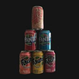 fanta interesting beauty drink
