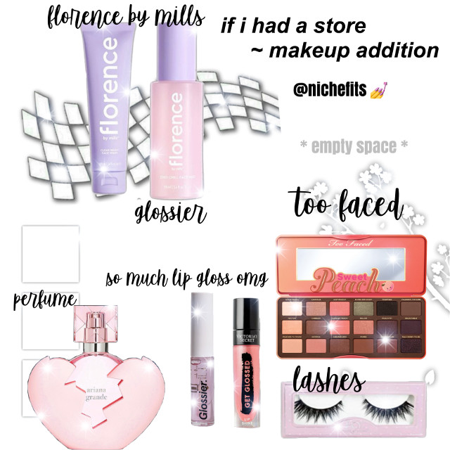 you got a notification! 📬  open it? 💌 yes|no 🔑 yes? ☺️  hi! welcome to the niche meme! 🥳 title: if i had a store, part one: makeup! 💄  info about me! 🤗 followers: 24? ✨ goal: 30🤩 mood: 🙃😁  taglist:  @glossyypngs  @sxnny_niches  @mi1ktea @okehboiis @idkanymoreyaknow @11_things_stranger  comment '💫' to join the taglist comment '🪐' to leave the taglist  my message: hello lovelies! sorry for the spam, i'm reeeeeaaaaaally bored. lol. this is the last one for today. i won't be posting tomorrow so happy holidays!   happy scrolling! 🌝 #freetoedit