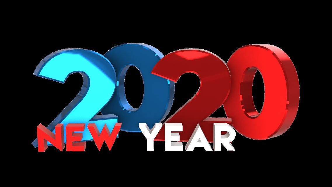 #azul #vermelho #branco #2020 #feliz #felizanonovo #happynewyear #comemorar