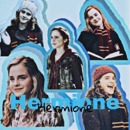hermionegranger hermione hermionejeangranger emmawatson harrypotter freetoedit
