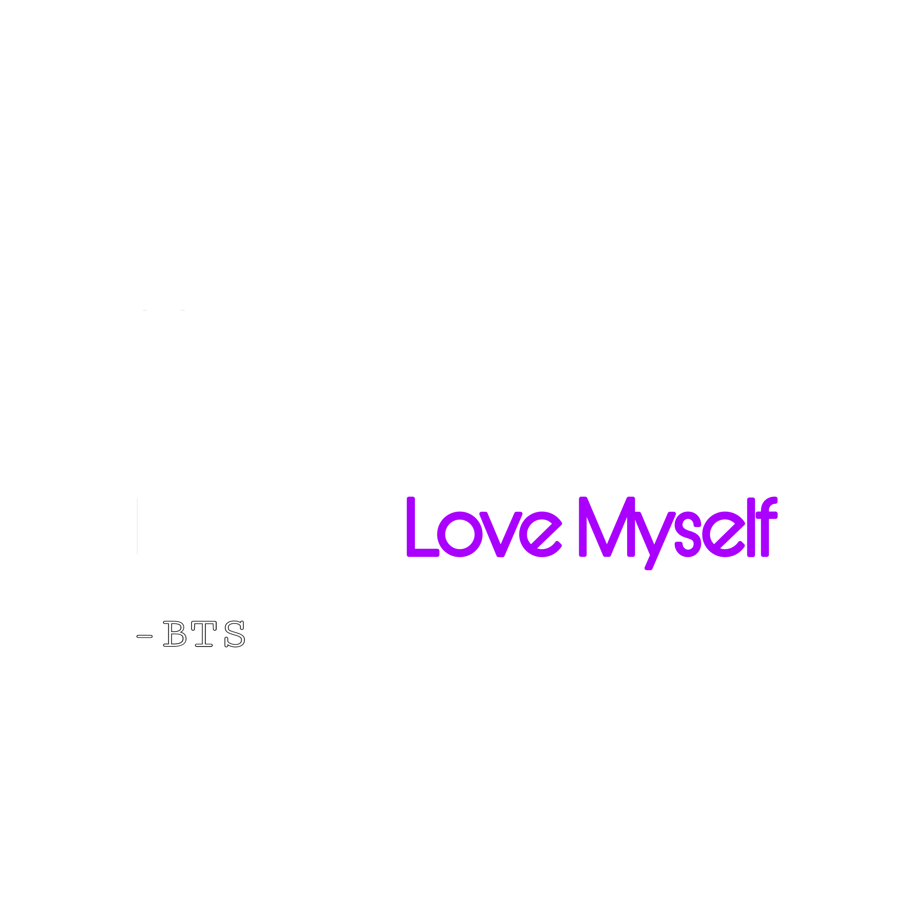 bts quotes quotesandsayings btsquotes lovemyself lyrics