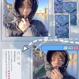 freetoedit hwangminhyun minhyun minhyunwannaone minhyunnuest
