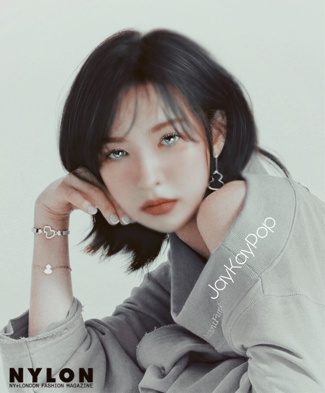 This is my second edit dedicated to Wendy, and I wasn't too sure about this one.  If you wanna know what happened and see the first edit,  I explain it there.  Again, Wendy, I hope you feel better soon and heal well~  #getwellsoonwendy #wendy #redvelvet #kpop #girlgroup #kpopedit #enhancededit #redvelvetkpop #redvelvetwendy #redvelvetedit #gg #getwellsoon #donotsteal #healwell #wendyedit #cute #pink #blue #soft #blush
