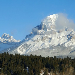freetoedit mountain outdoors