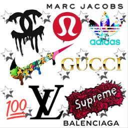 yasss designerbrands gucci chanel adidas freetoedit