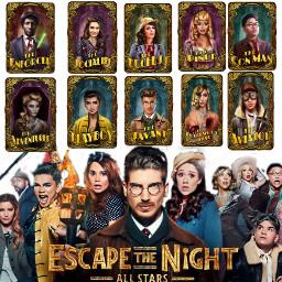 escapethenight youtube freetoedit joeygraceffa rosannapansino