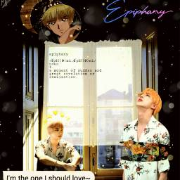freetoedit kimseokjin bts epiphany ircwindow window