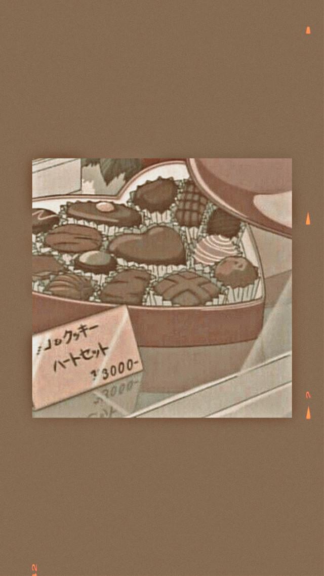 🍑 Photo: Pinterest 🍑 #wallpaper #brownpride vintage #anime #kawaii #animewallpaper #vintagewallpaper #kawaiiwallpaper #brown #aesthetic #wallpaper #aestheticwallpaper