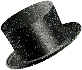 hat newyearsresolution newyearhat hats party freetoedit