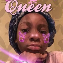 playboy pink queen freetoedit