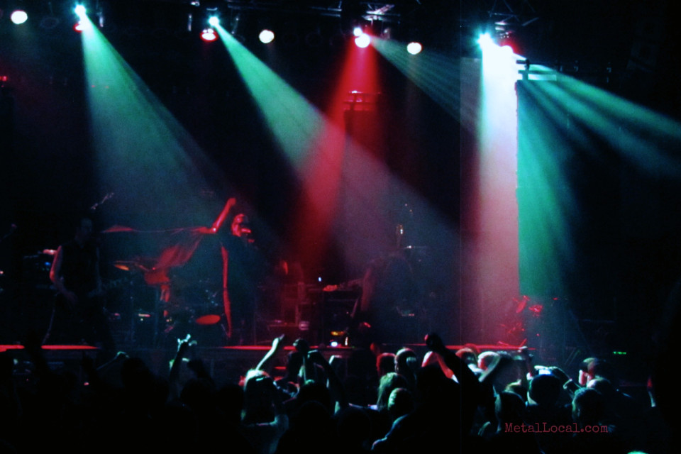 #Society1 #OccupyAVenue #MetalLocal #Concert