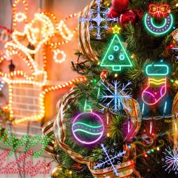 freetoedit remixit happyholidays fcholidaymood holidaymood