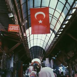 turkey denizli flag türkei flagge freetoedit