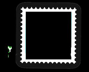 envelope steps staps stamp letters freetoedit