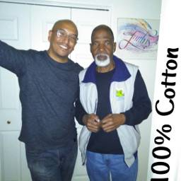freetoedit dad cousin 100%cotton 100