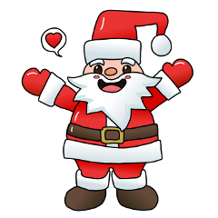 christmas santaclaus merrychristmas newyear 2020 freetoedit ftestickers