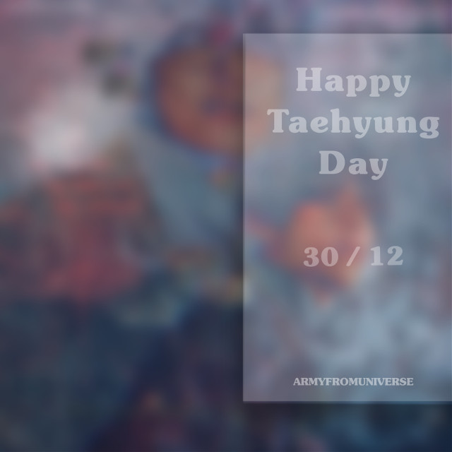 🤍  (1/3) #taehyung #kimtaehyung #happyvday #v #bts #kpop #picsart #edit   #freetoedit