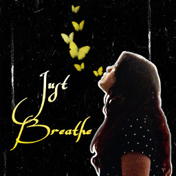 butterfly cf fivefeetapart cysticfibrosis justbreathe freetoedit