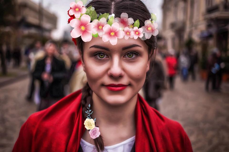 #freetoedit #girl #potrait
