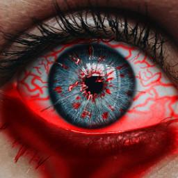 freetoedit bloodeyes