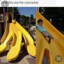 freetoedit nutcracker ouch hurt meme