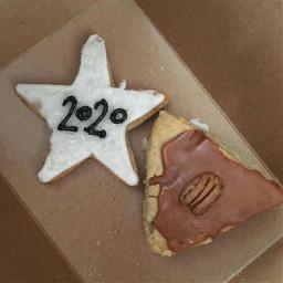 newyearseve happynewyear 2020 cookies homemade