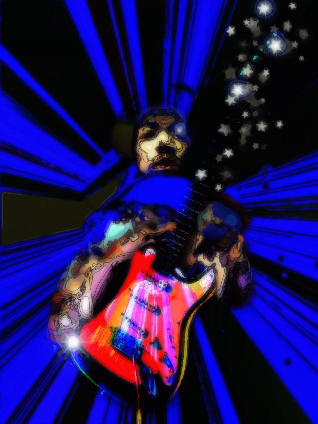 #hendrix #jimi#guitargods