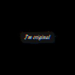 freetoedit iamoriginal i am im