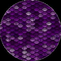 stamp purple freetoedit
