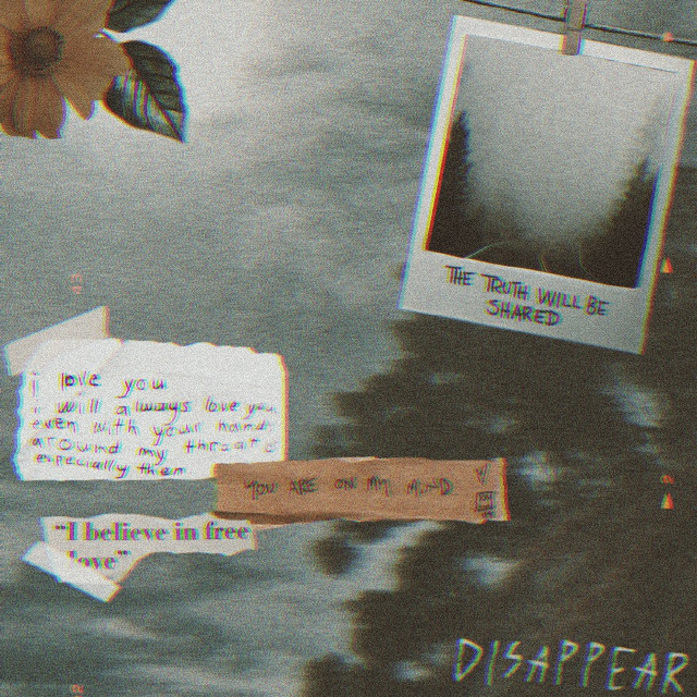 #freetoedit Last #aesthetic #aesthetics #retro #vintage #disappear #lost #forest #picture #frame #paper #quote #text #paper #newspaper #truth #flower #flowers #plant #plants #photography