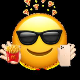 emoji france boy freetoedit