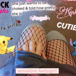 freetoedit kinky kink thigh thighs