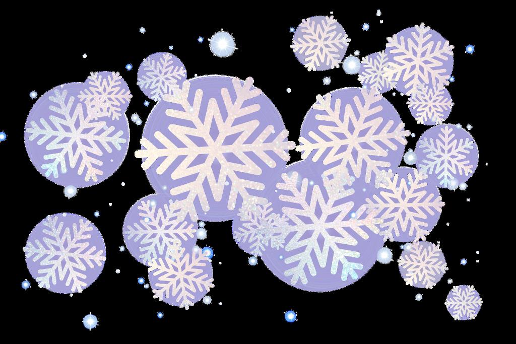 #snow #snowflakes #snowflake #winter #glitter #freetoedit