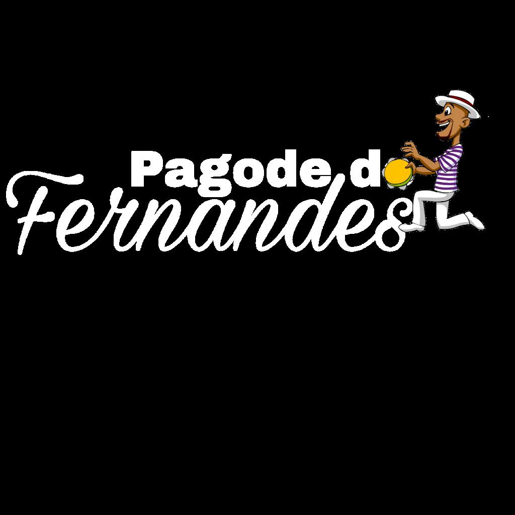 #pagodedofernandes