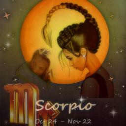 freetoedit zodiac scorpio challenge myedit eczodiac