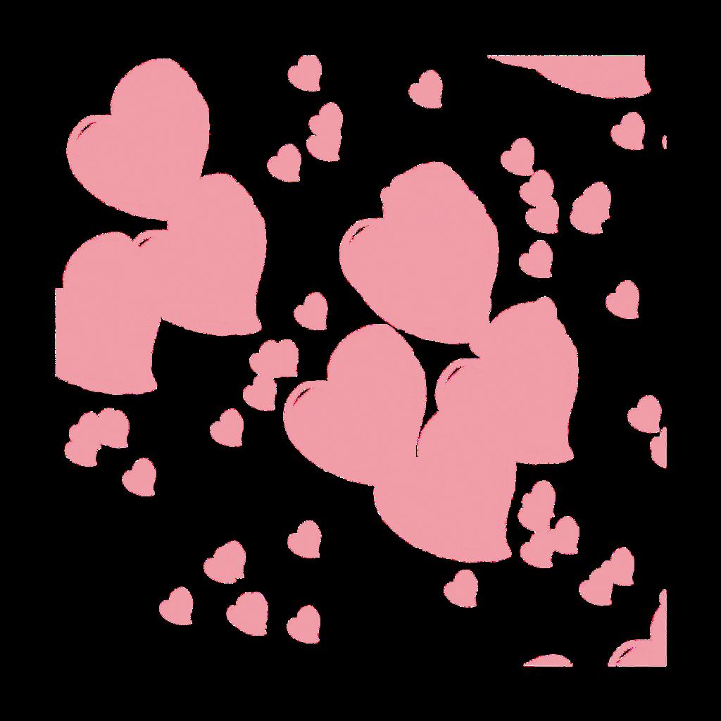 #heart #hearts #pink #love #effects #overlay #daddybrad80 #daddybrad