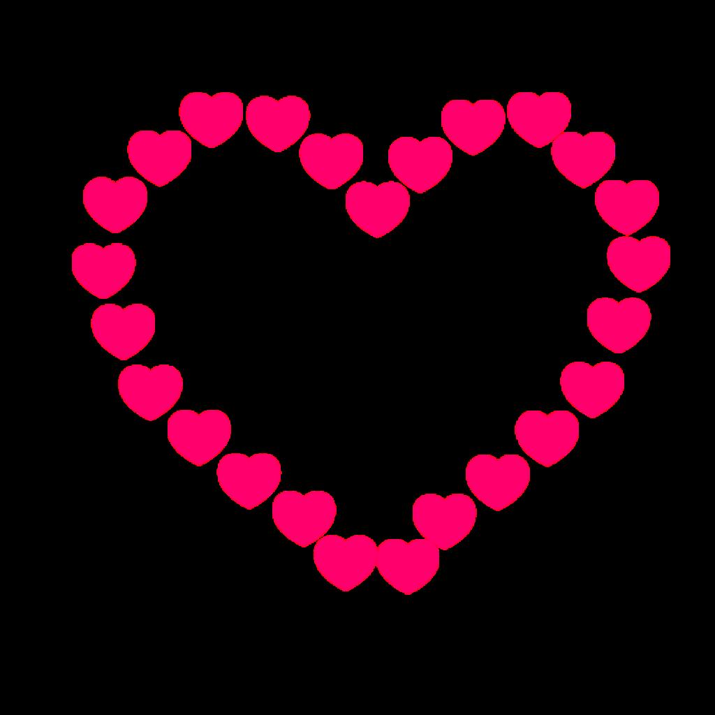 #heart #love #pink #daddybrad80 #daddybrad
