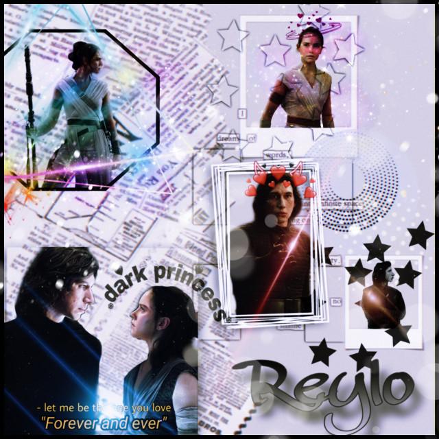 #freetoedit  #reylo #starwars #kyloren #bensolo #rey #reystarwars #daisyridley #adamdriver