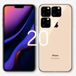 iphone iphone20