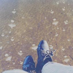 woda water lake jezioro owo freetoedit