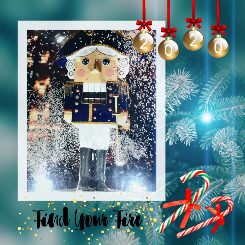 Happy New Year #freetoedit #interesting #art #new #newyear #happynewyear #ircdecoratethechristmastree #щелкунчик #игрушка #новыйгод2020 #2020 #новыйгод #елка #decoratethechristmastree #украсьелку https://picsart.com/i/316034934349201?challenge_id=5e0c5490b67b79561d1f5457