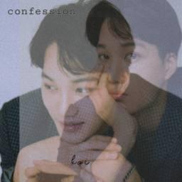 exokai exo chanyeol_exo xiumin_exo layzhang freetoedit