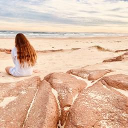 beach sunlight sand warmth rocks pctravel travel trip vacation