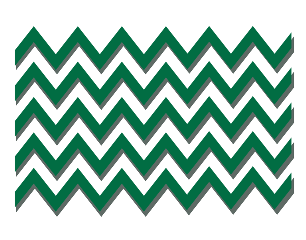 zigzag waves ocean weater green freetoedit