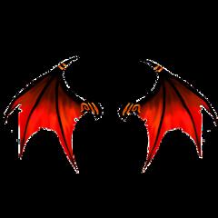 bat devil demonwings blood wings freetoedit