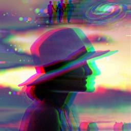 freetoedit picsart remix coloreffects dispersion