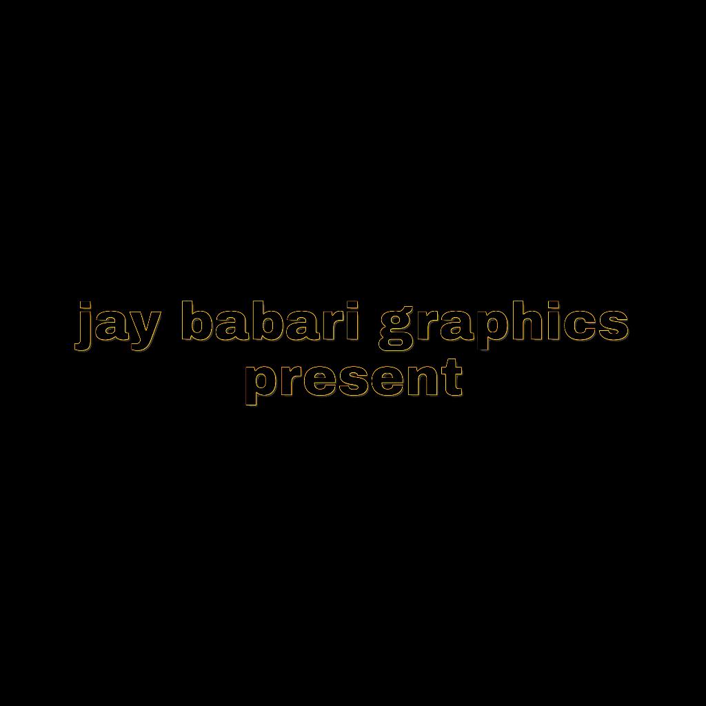#jay babari graphics