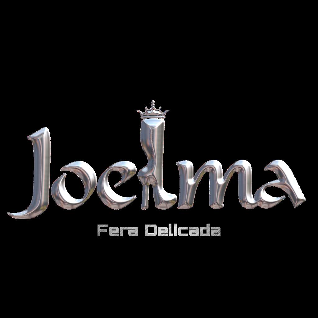 #logo #JoelmaFeraDelicada