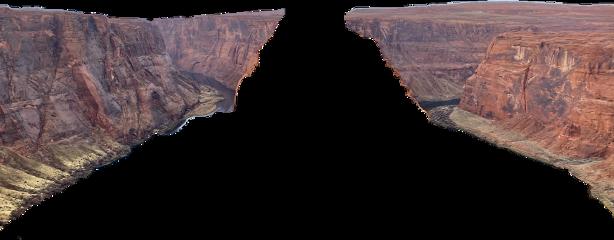 brown cliff mountain freetoedit